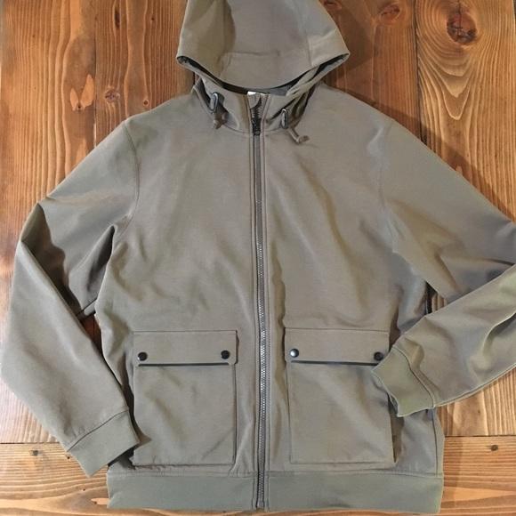3df1492aad8d NIKE Tech Shield Windrunner Fleece Jacket Hoodie. M 5b05b6db3a112e38a9bdd1f2